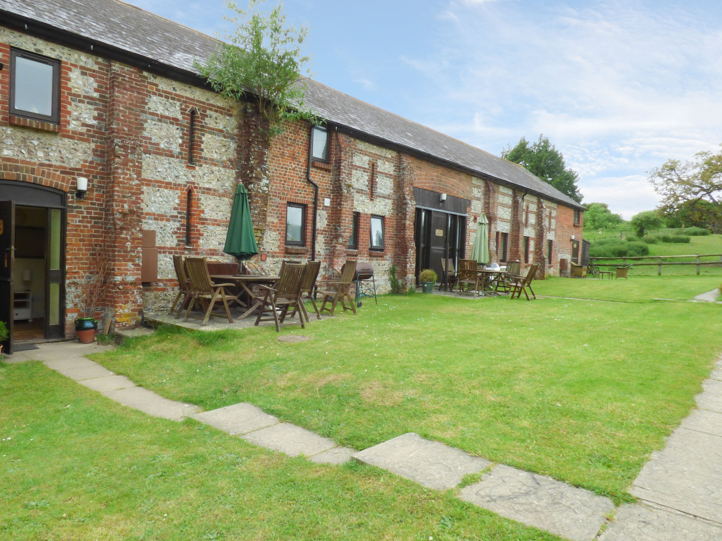 Newfield Farm Cottages
