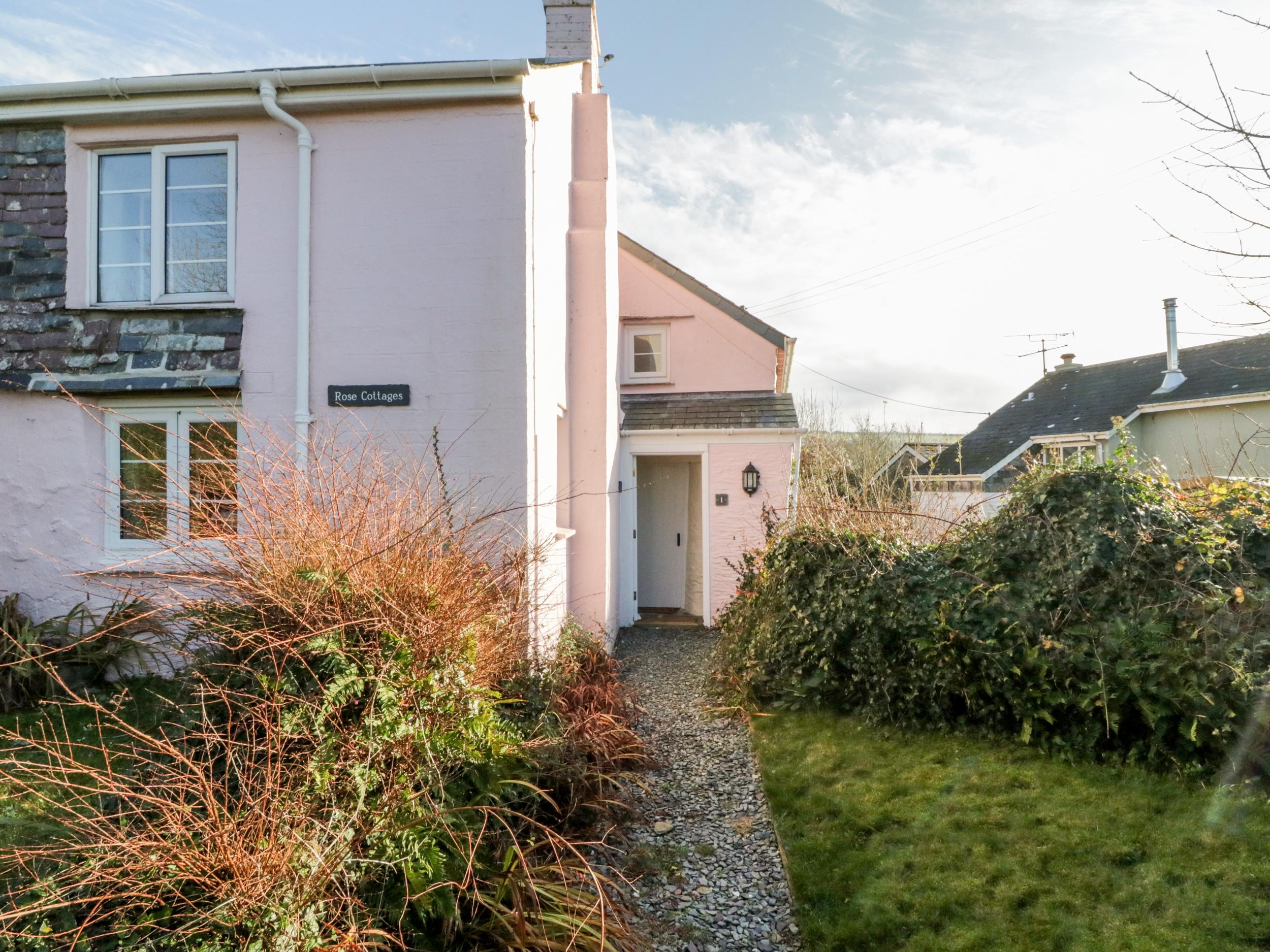 1 Rose Cottages