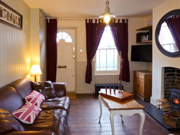 4 bedroom Cottage for rent in Whitstable