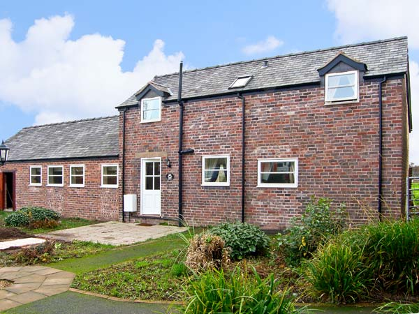 2 bedroom Cottage for rent in Rossett
