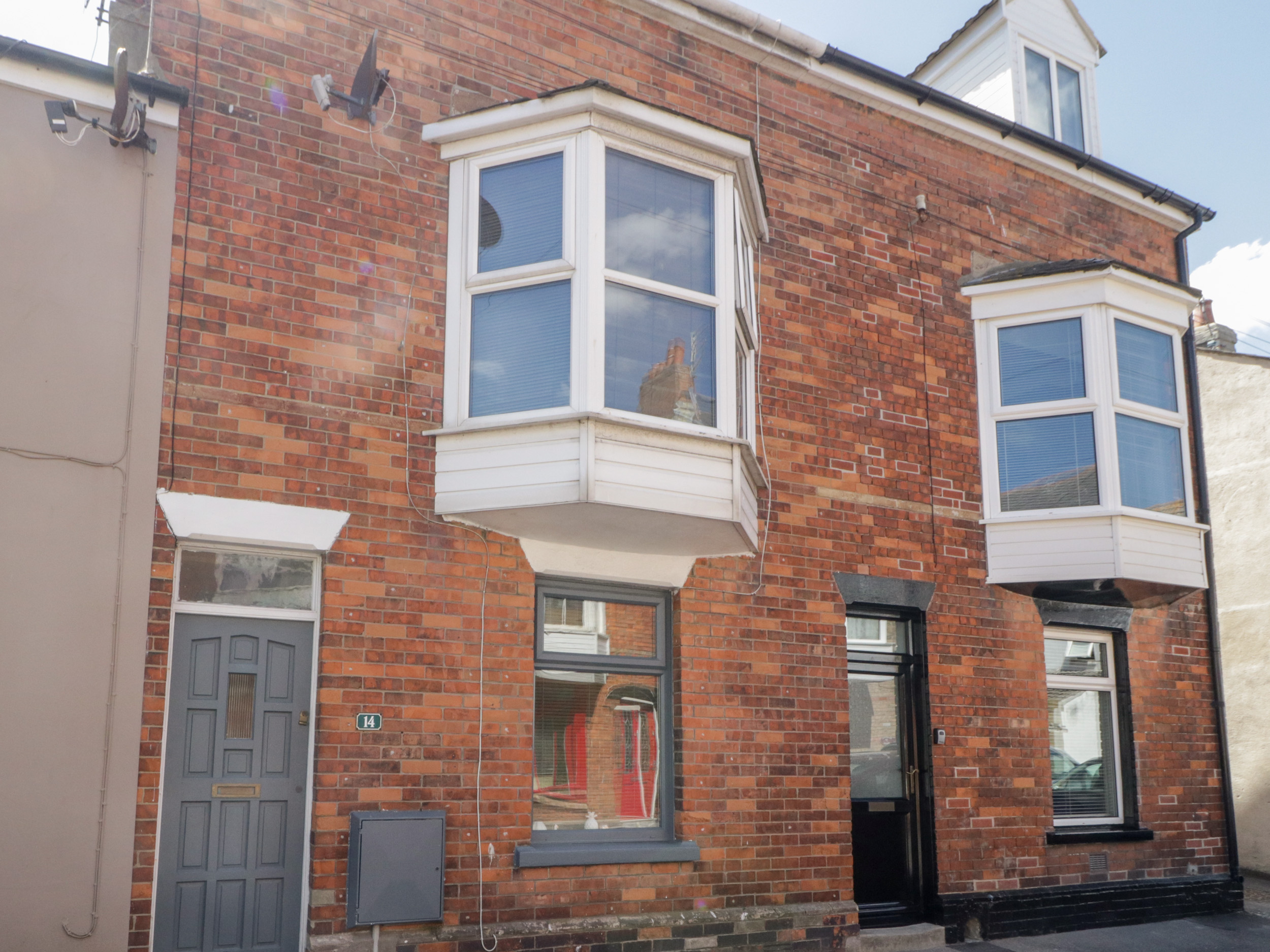 15 Hardwick Street