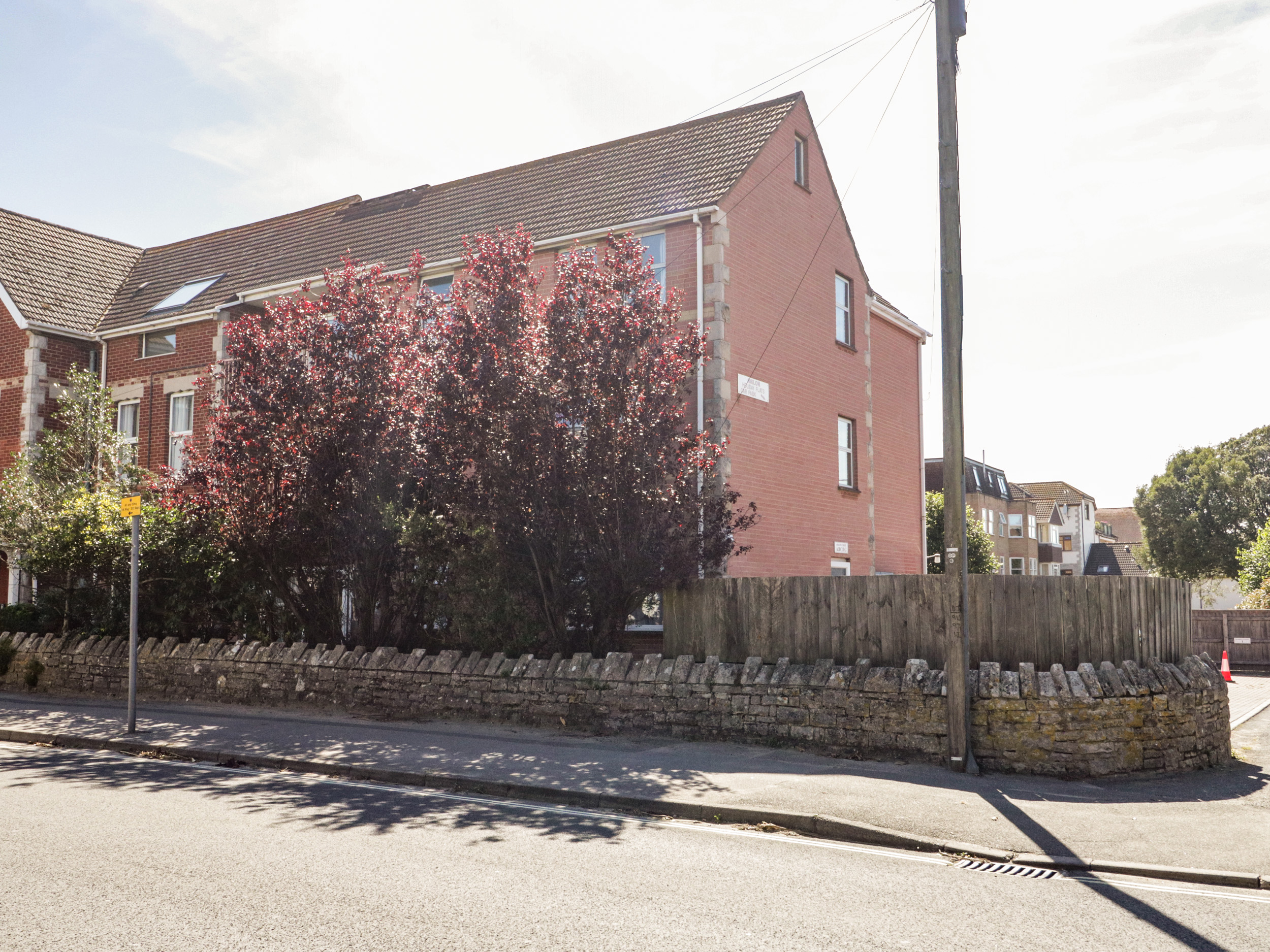 Swanage Town Apartment