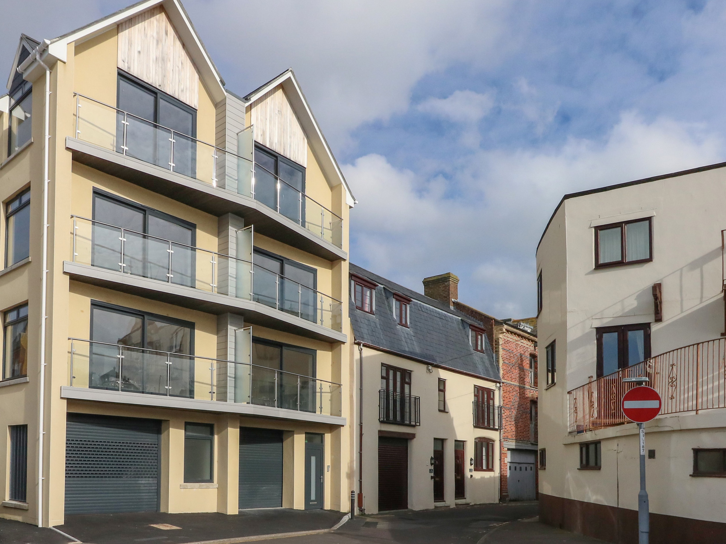Harbourside Haven Apartment 1