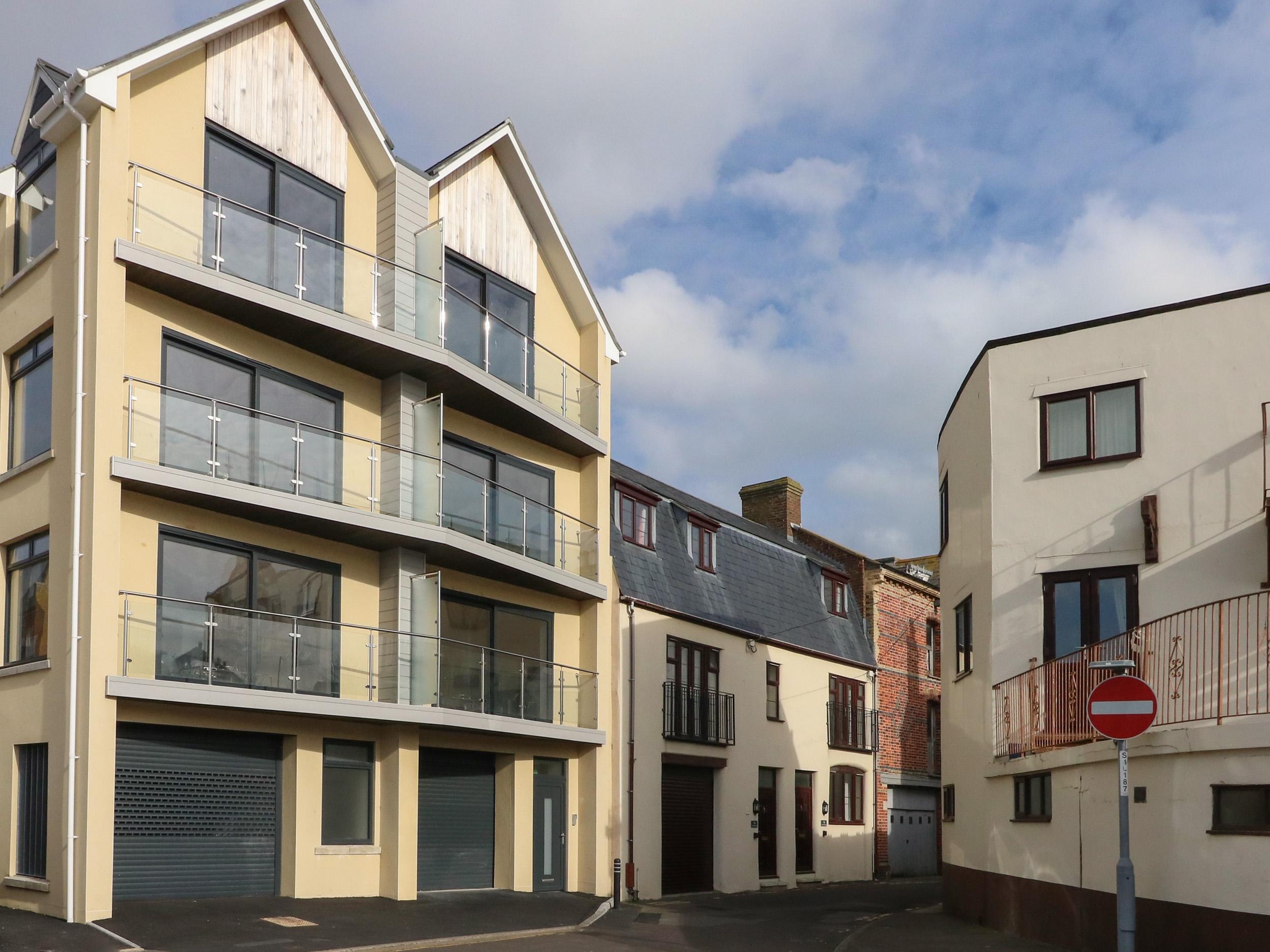 Harbourside Haven Apartment 2