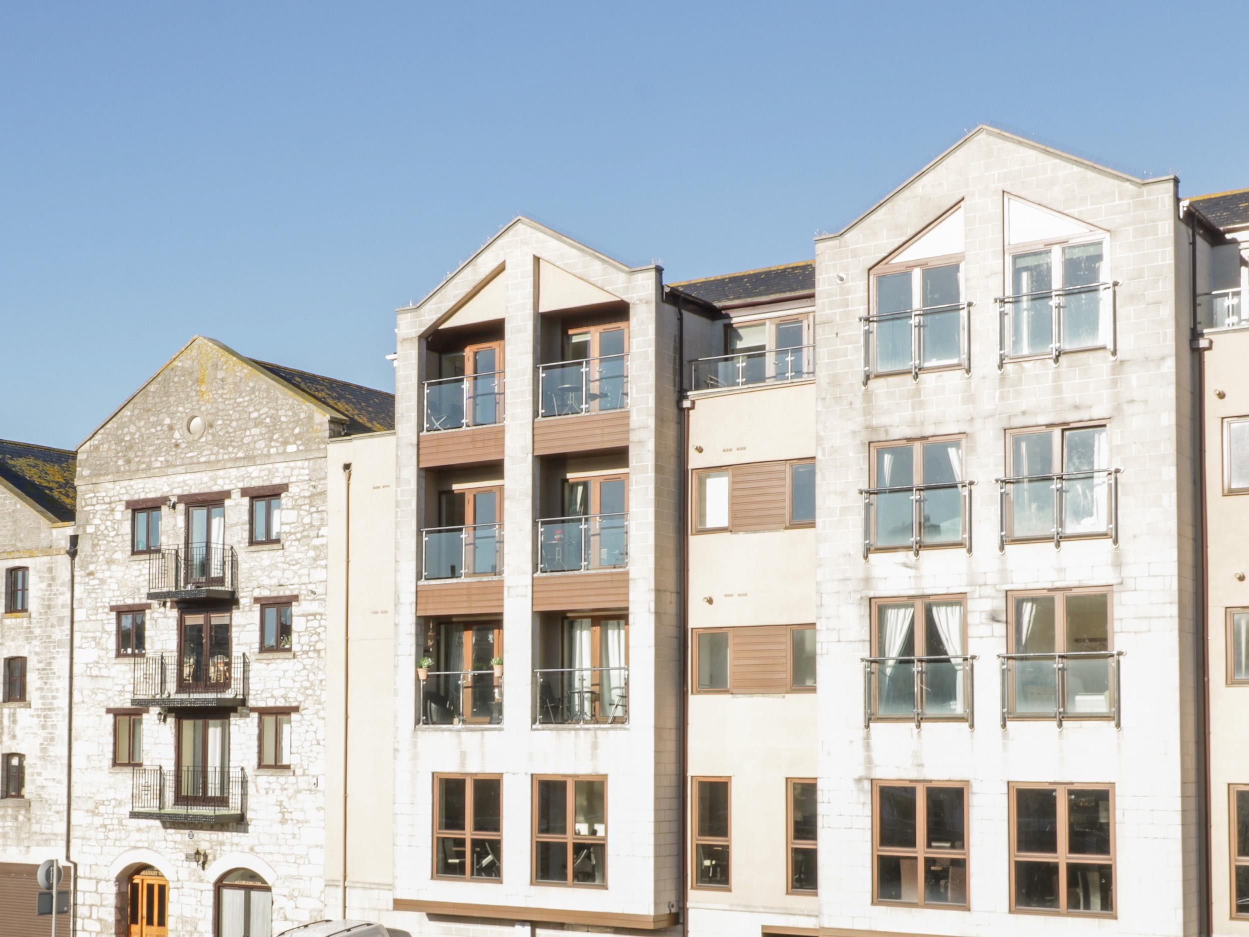 Townbridge Apartment