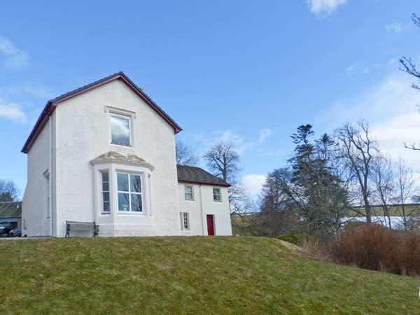 8 bedroom Cottage for rent in Dunkeld