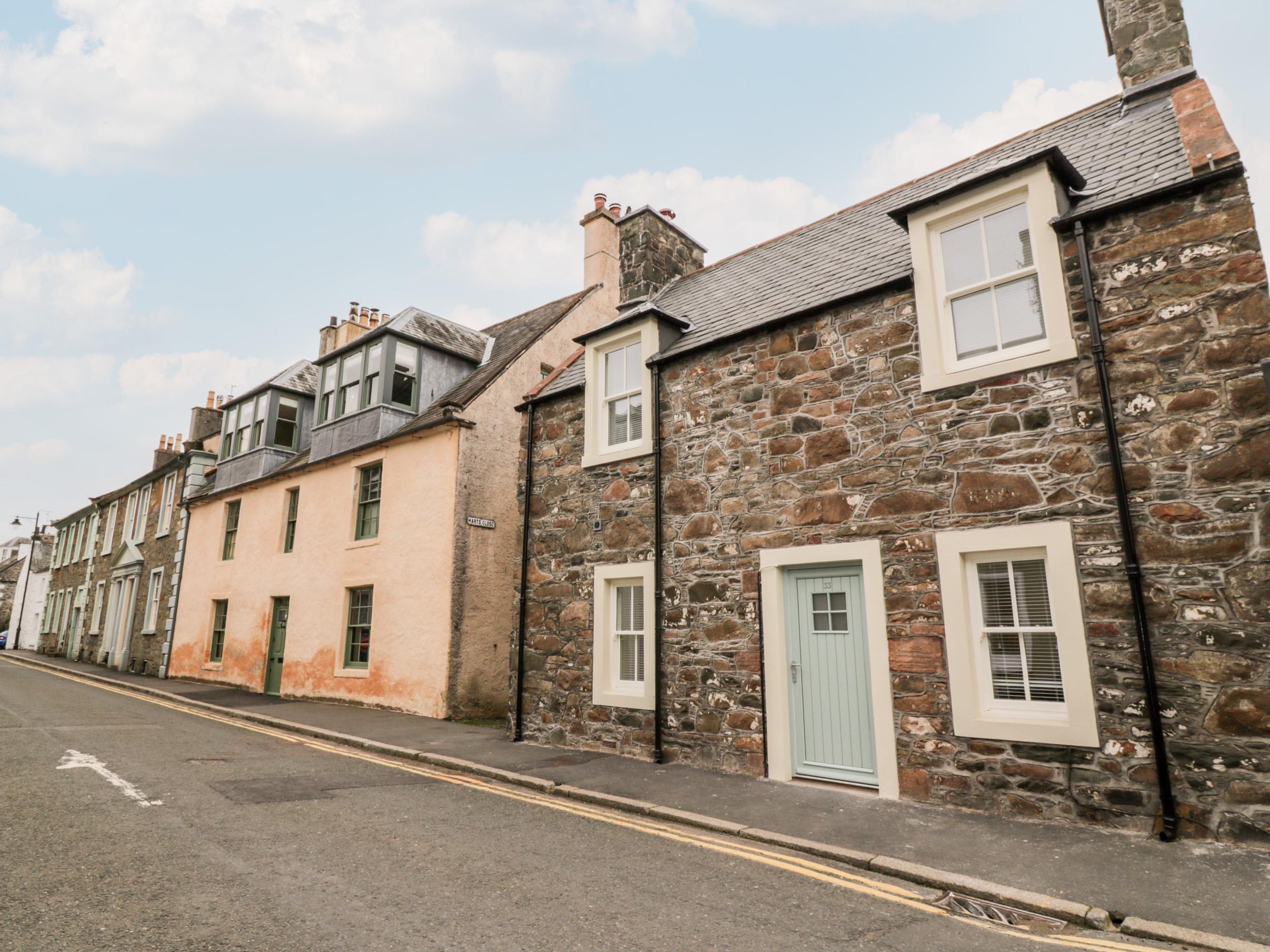 Harts Cottage