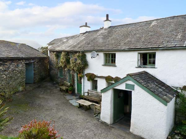 3 bedroom Cottage for rent in Torver