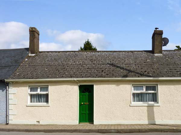 holiday let Lismore, County Waterford Burke Cottage