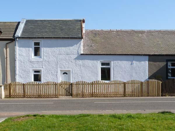 Sky Blue Cottage