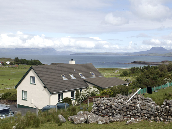 3 bedroom Cottage for rent in Aultbea