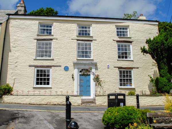 6 bedroom Cottage for rent in Camelford