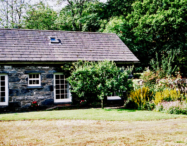 Royal Oak Farm Cottage