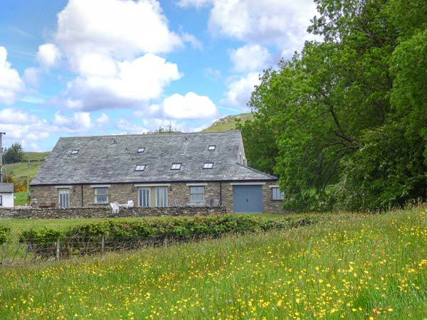 Ghyll Bank Cow Shed