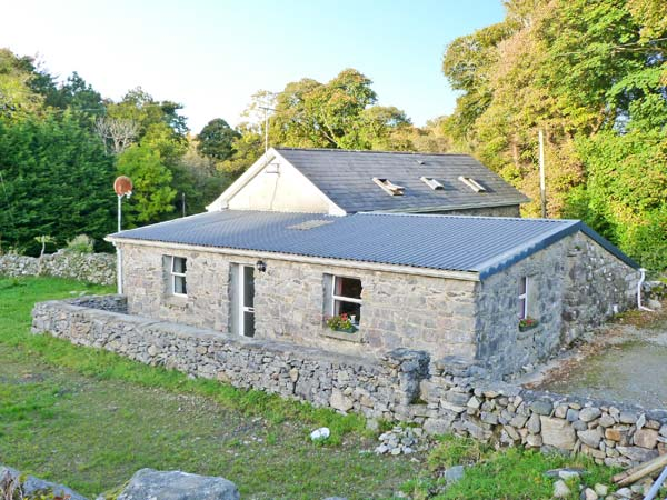 1 bed Cottage in OUGHTERARD, COUNTY GALWAY