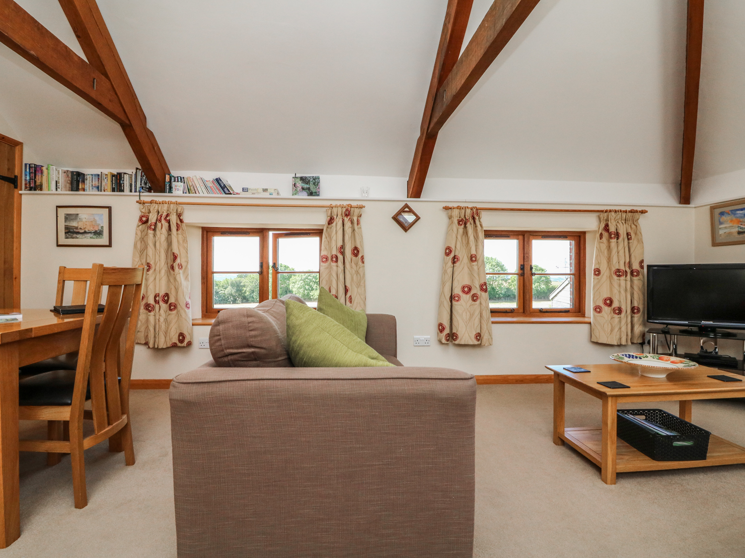 Lundy View Cottage