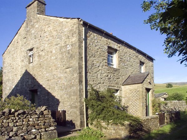Fawber Cottage In Horton In Ribblesdale This Impressive