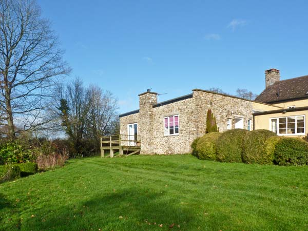 Old Ford Farm Annexe