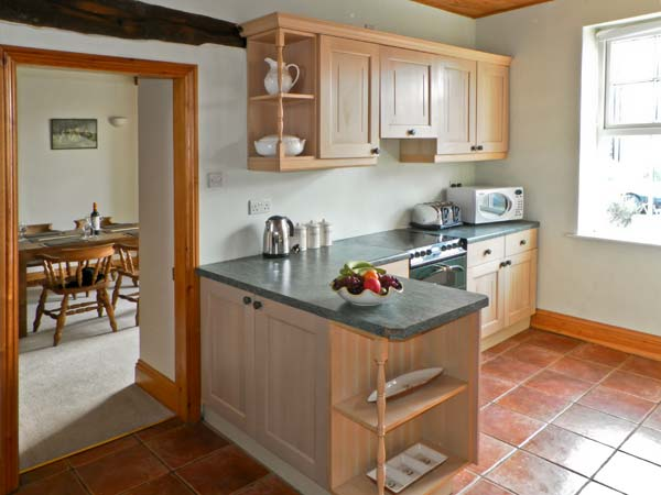 Fairholme Dog Friendly Cottage In Hinderwell North York Moors And Coast England