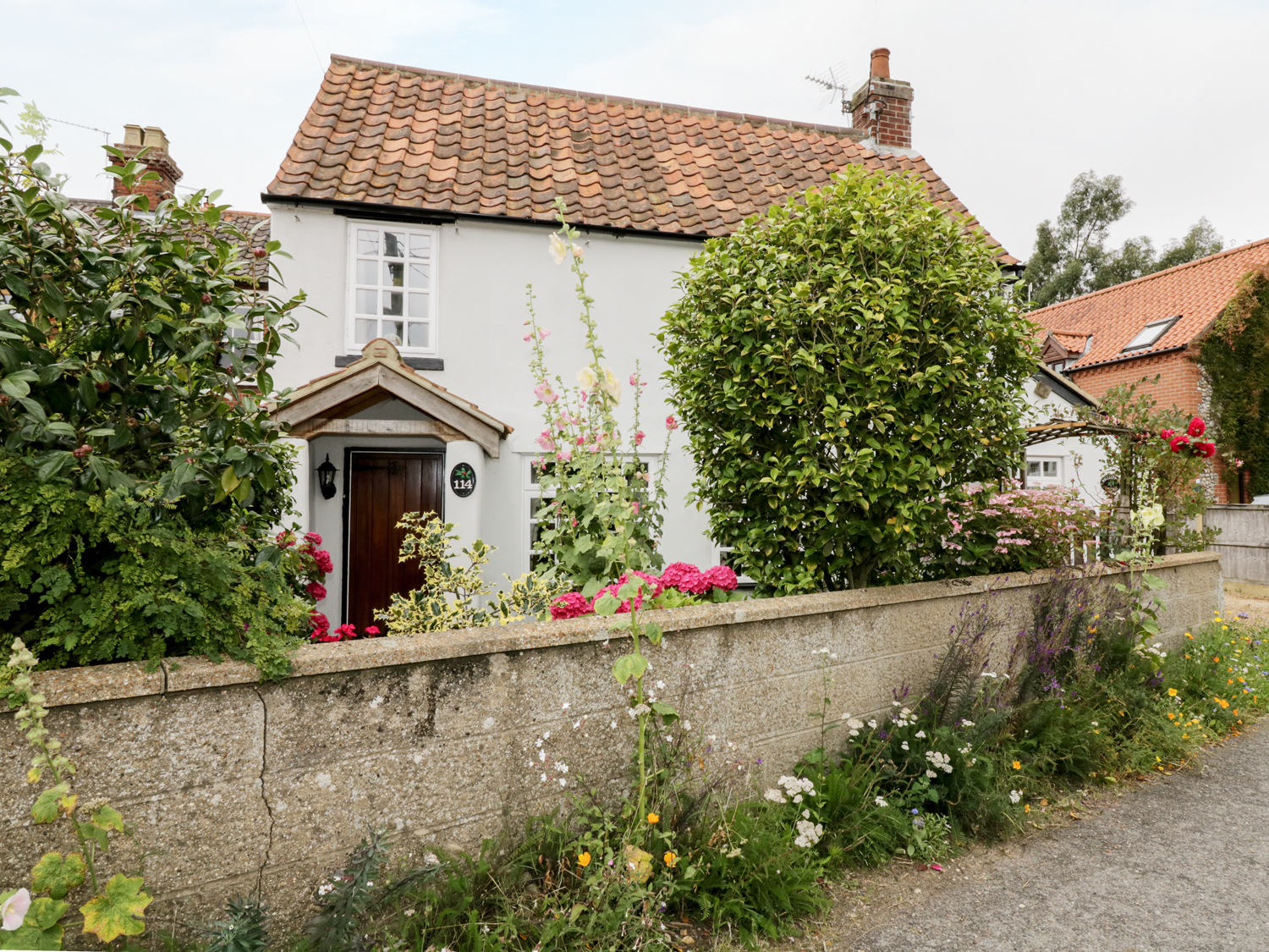 3 bedroom Cottage for rent in Holt