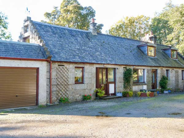 1 bedroom Cottage for rent in Alness
