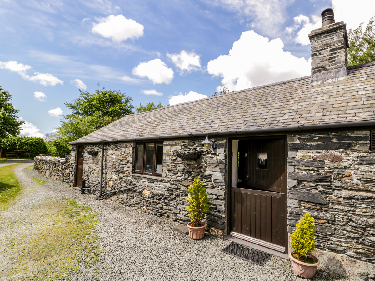 1 bedroom Cottage for rent in Tal y Llyn