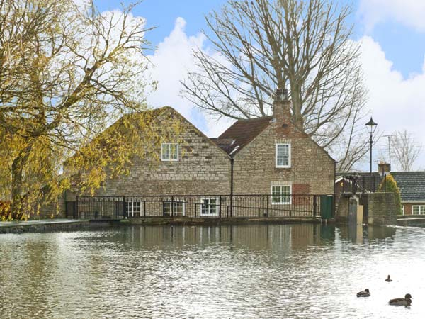 Watermill, The,Tickhill