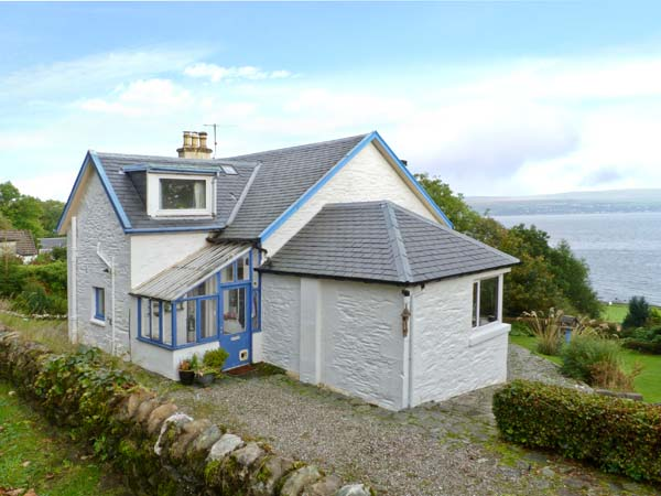 3 bedroom Cottage for rent in Dunoon