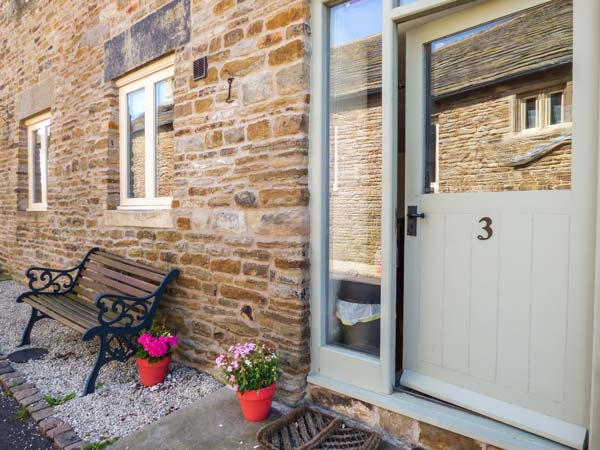 2 bedroom Cottage for rent in Baslow