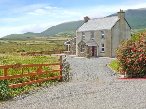 3 bedroom Cottage for rent in Ballinskelligs