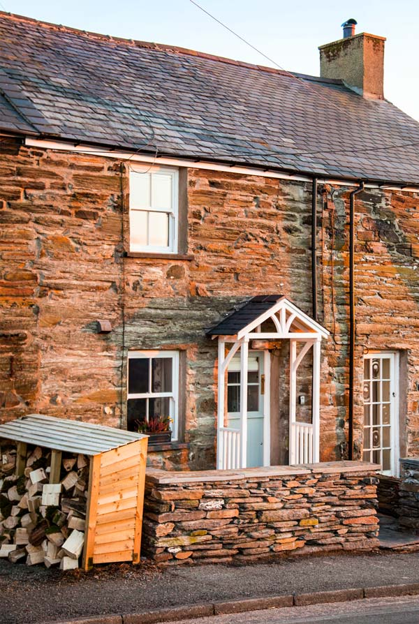 1 bedroom Cottage for rent in Llan Ffestiniog
