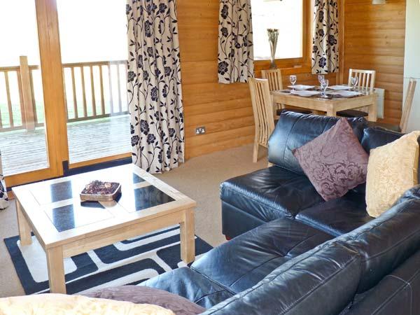 Dartmoor Edge Lodge