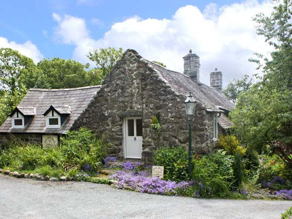 Tal Y Bont Holiday Accommodation The Old Mill Coastal