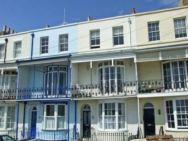 Ramsgate, Kent, England