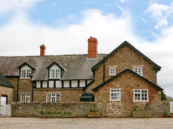 Partridge Farm Cottage