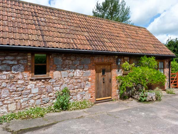 1 bedroom Cottage for rent in Tiverton