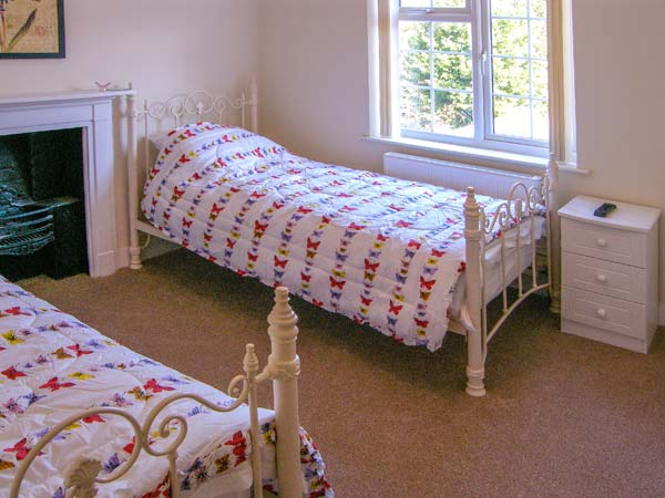 Bed And Breakfast Andover K