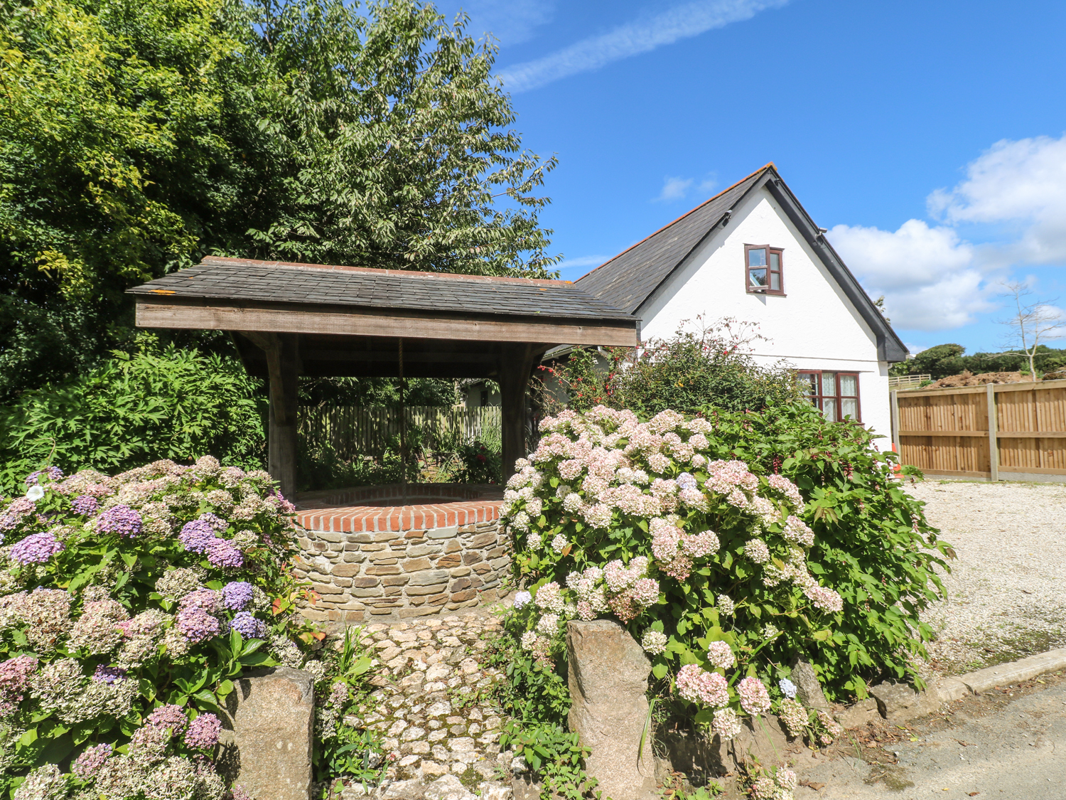 Wishing Well Cottage