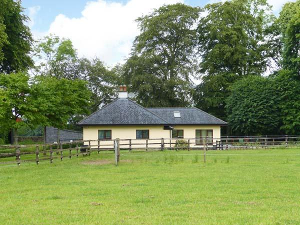 Riversfield Stud Lodge