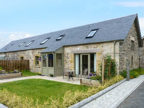 Muirmailing Cottage