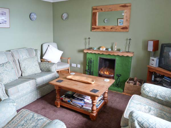 Dog Friendly Self Catering Skye July
