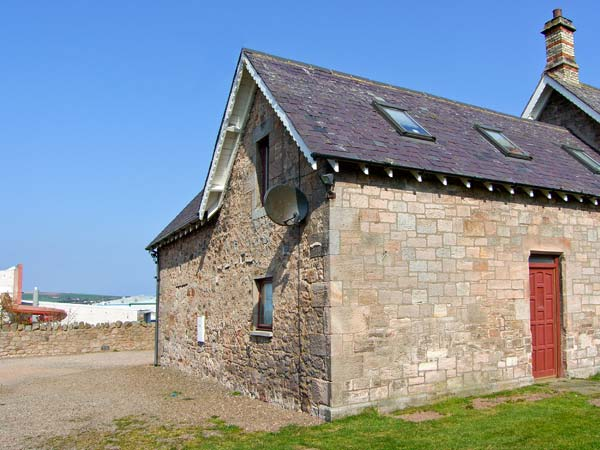 West Sunnyside House In Berwick Upon Tweed A Holiday