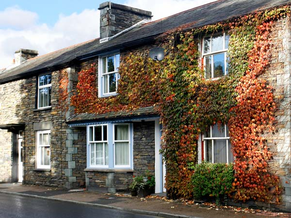 1 bedroom Cottage for rent in Far Sawrey
