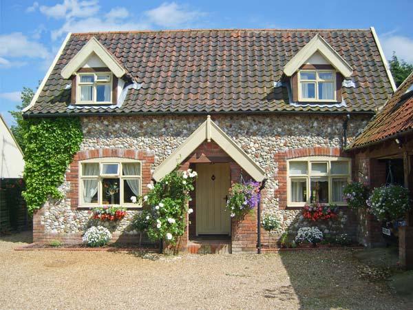 3 bedroom Cottage for rent in Little Snoring