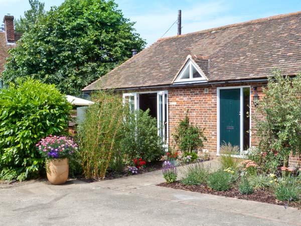 1 Little Ripple Cottages