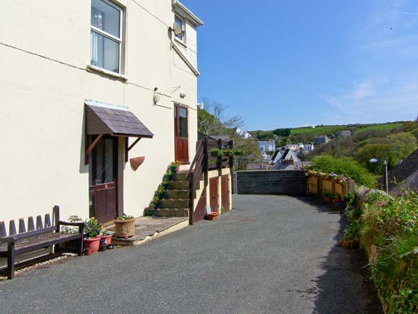 2 bedroom Cottage for rent in Little Haven