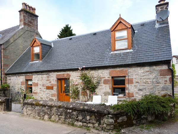 Stonywood Cottage