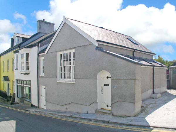 2 bedroom Cottage for rent in Llandeilo
