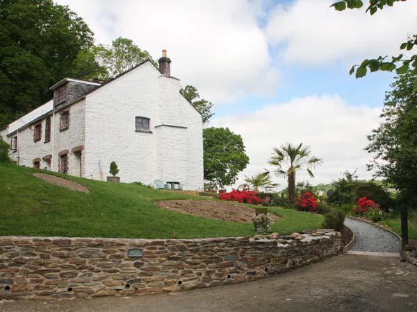 Tuckermarsh Quay River Cottage 2