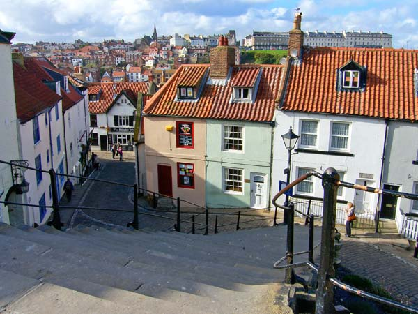 Whitby, Yorkshire, England